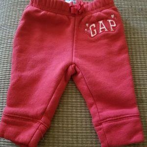 Baby Gap Joggers